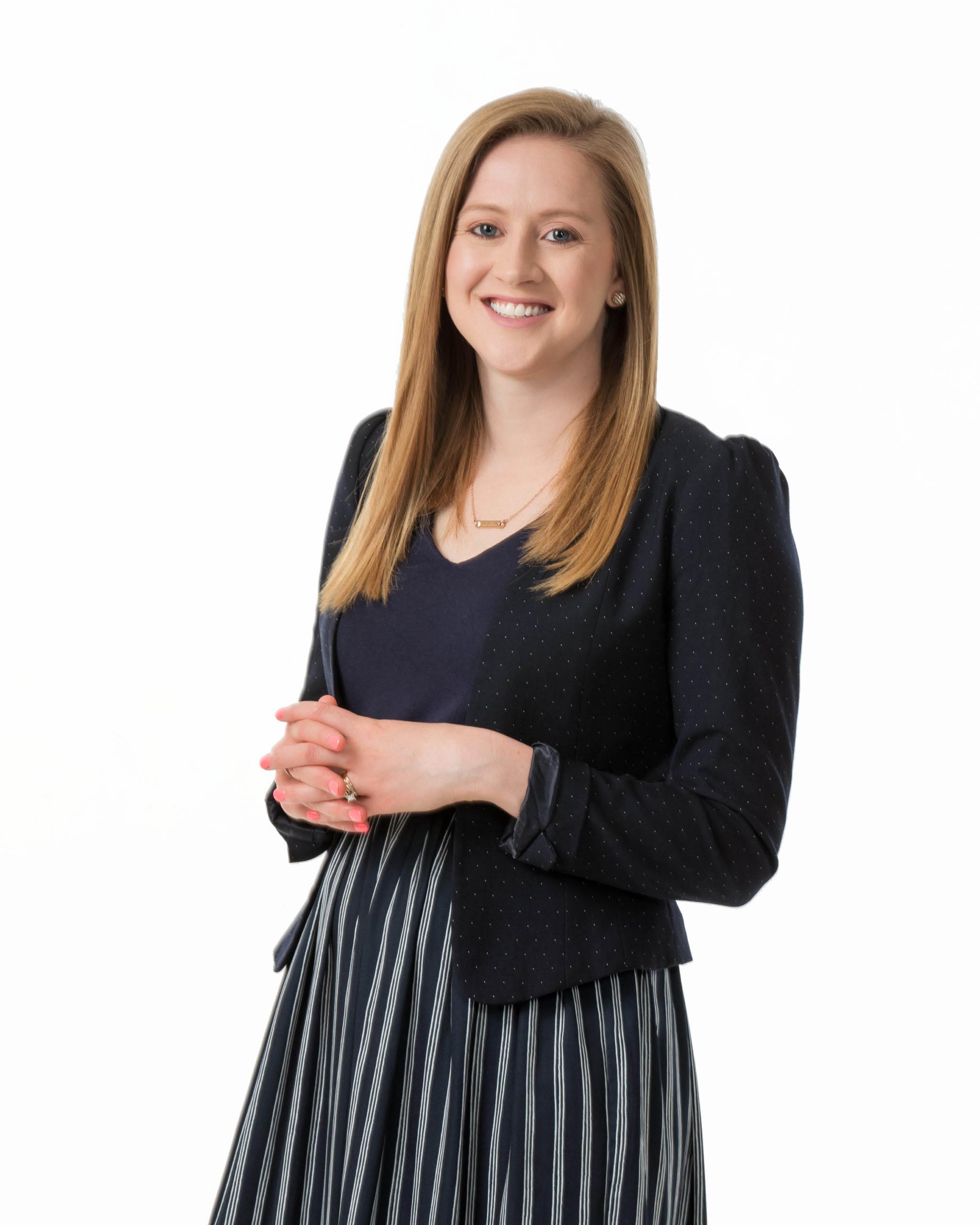 Attorney Isha Wright-Ryan